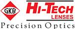GKB HI-TECH LENSES Logo